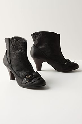 Narration Booties by Anthropologie