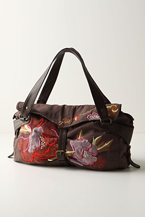 Rosella Satchel by Anthropologie
