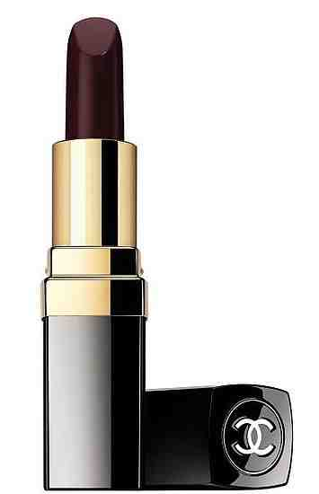 Chanel Hydrabase Lipstick, Shade 54: Fantastic Plum