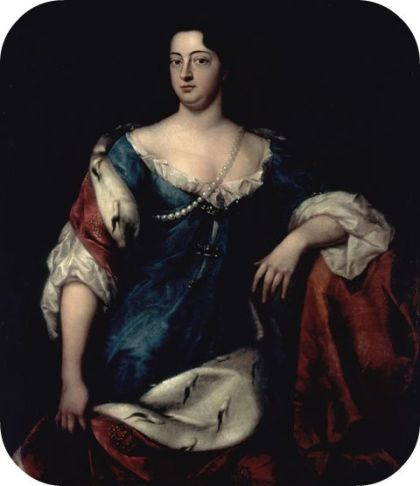 Sophia Charlotte, Queen of Prussia