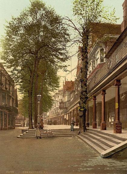 Royal Tunbridge Wells ? Beyond the Pale